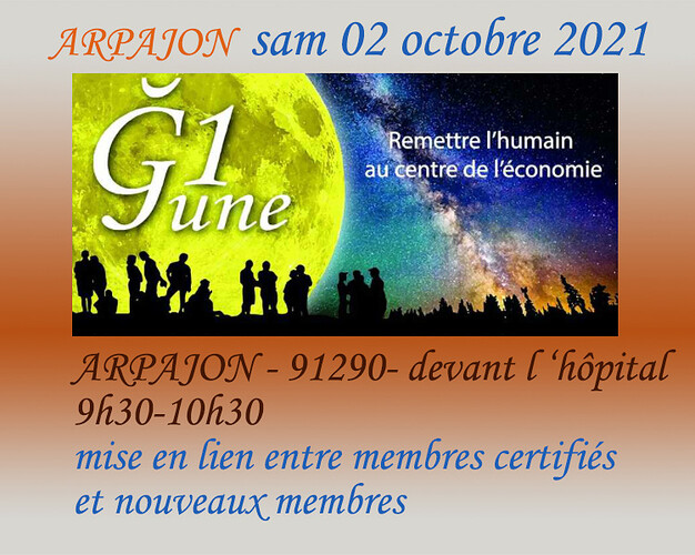 Gmarche Arpajon 20211002 91290
