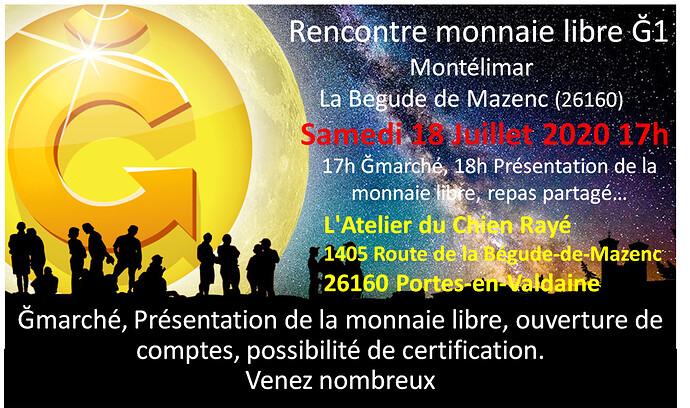 Rencontre G1 18072020- Portes