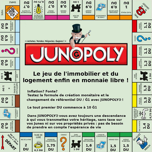 Junopoly