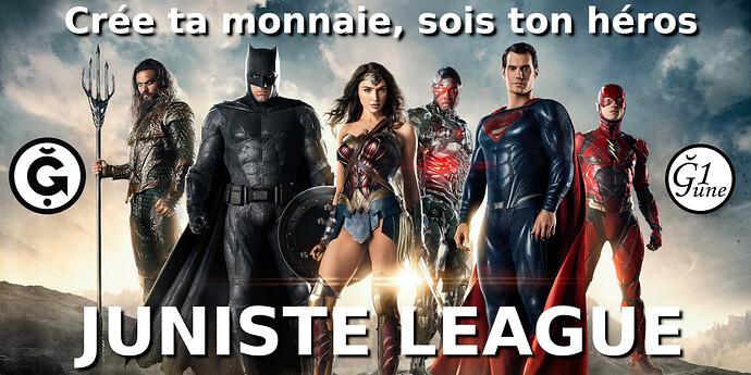juniste-league