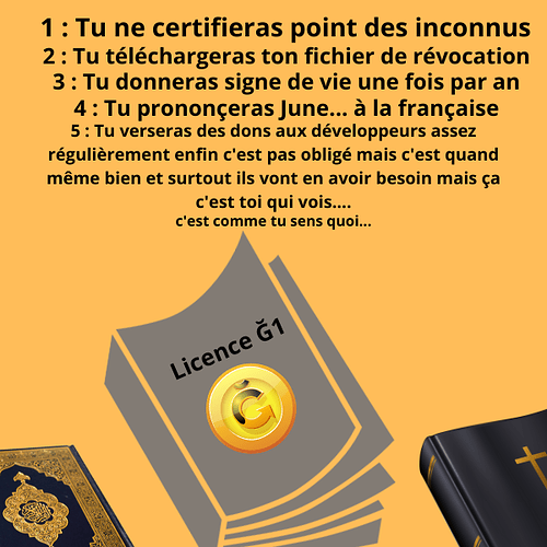 Licence Ğ1(1)