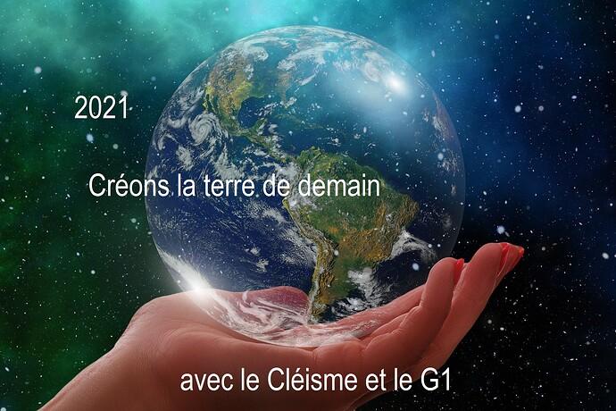 2021 terre de demain