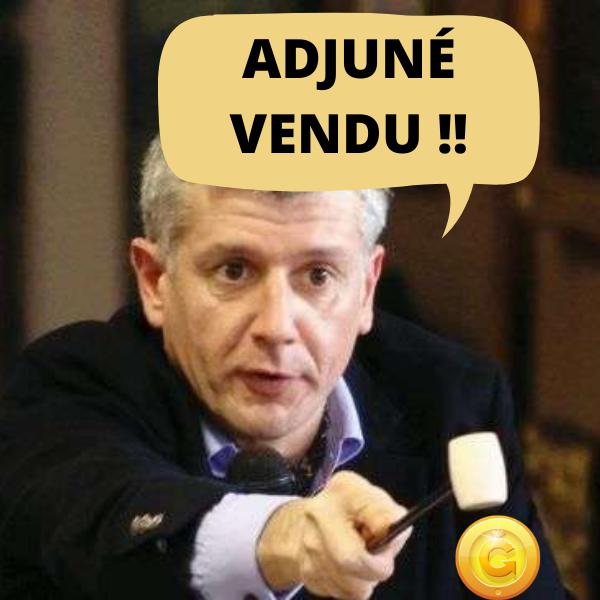 Adjuné Vendu