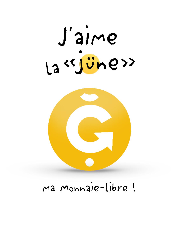 Ğ1 LogoML
